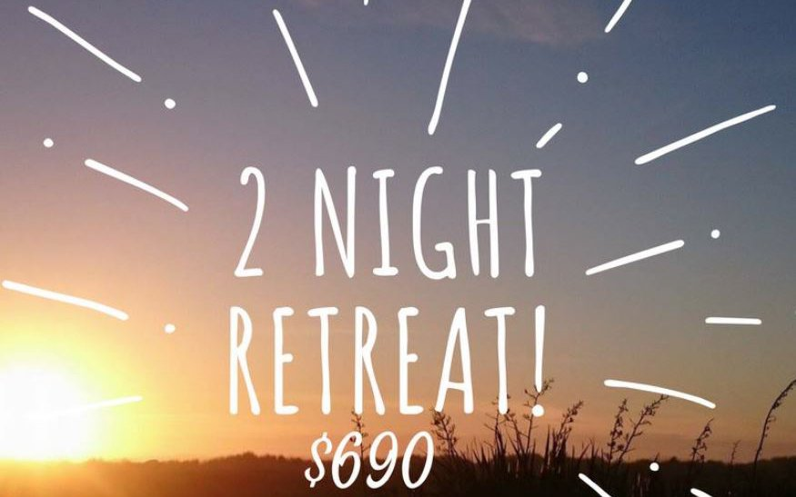 Wild Peace Yoga Retreat