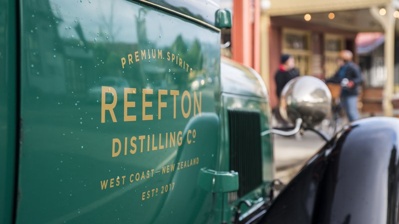 Reefton Distilling Co. - 3033