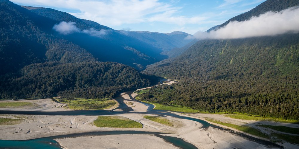 Haast World Heritage Area