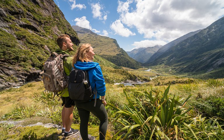 Haast UNESCO World Heritage Site