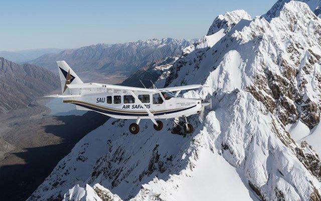 Air Safaris Deals