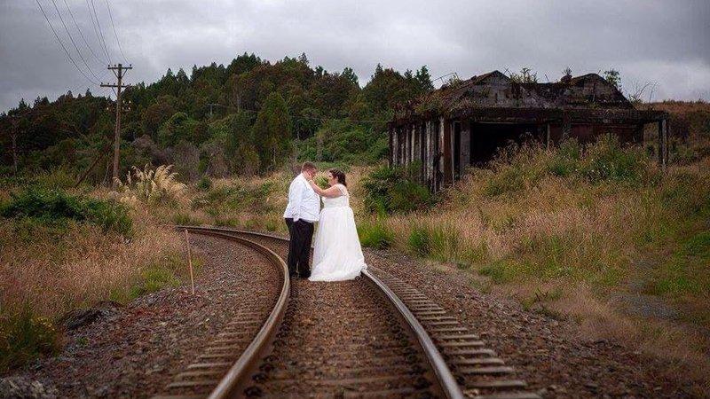 Weddings West Coast