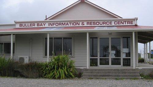 Bullerbay Information Centre