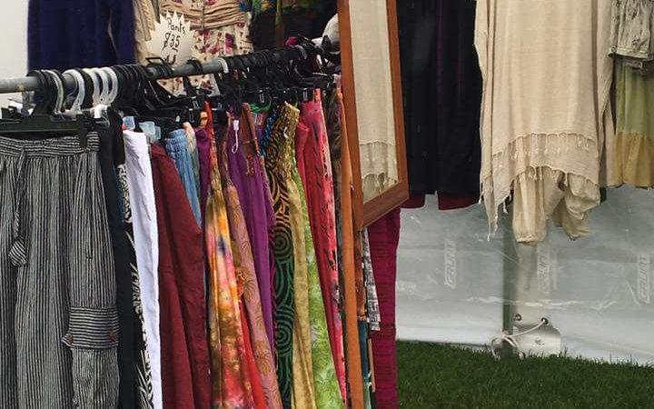 greymouth Gypsy fair
