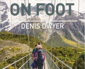 New Zealand On Foot book