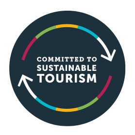 Tourism Sustainability Commitment