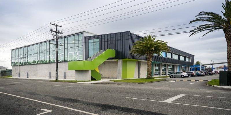 Westland Recreation centre